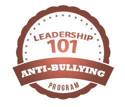 Leadership 101: Antibullying